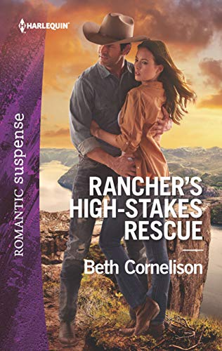 Rancher's High-Stakes Rescue (The McCall Adventure Ranch Book 2) (English Edition)