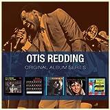Original Album Series : Pain in My Heart / The Great Otis Redding Sings Soul Ballads / Otis Blues / The Soul Album / Complete and Unbelievable (Coffret 5 CD)