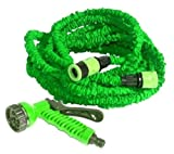 1 x Flexibler Gartenschlauch Wasserschlauch Schlauch Flexi Magic Wonder 10/30m