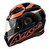 Airoh Motorrad Helm Bewegung