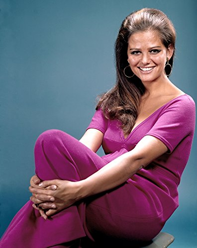 The Poster Corp Claudia Cardinale Photo Print (20,32 x 25,40 cm) (Poster Cardinale Claudia)