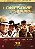 Larry McMurtry's Lonesome Dove Collection (Dead Man's Walk + Comanche Moon + Lonesome Dove + Return to Lonesome Dove + Streets of Laredo (Digital Remastered) [Import] by F. Murray Abraham