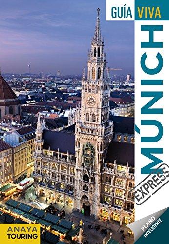Múnich (Guía Viva Express - Internacional)