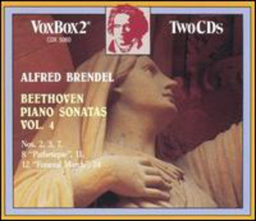 Ludwig van Beethoven : Sonates pour piano - Volume 4