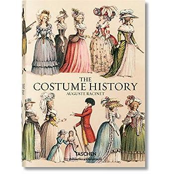 KO-Racinet, Costume History