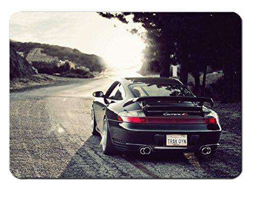 Mauspad California 911 Design