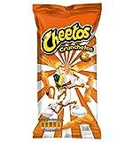 Cheetos Producto De Aperitivo De Maíz Frito Con Sabor A Queso - 130 g