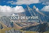 COLS DE SAVOIE - ITINÉRAIRES DE RANDONNÉES PÉDESTRES...
