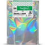 Mojito Body Scrub | TheGlitterLabs : Körper-Peeling, Zucker-Peeling, Sugar Scrub, 230 g