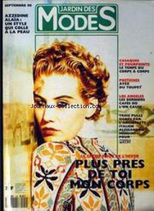jardin-des-modes-no-142-du-01-09-1990-azzedine-alaia-casaques-et-pourpoints-postiches-los-angeles-al