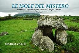 Le Isole del Mistero (I Misteri di McGlen Vol. 1) di [Valle, Marco]