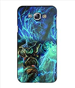 indiaspridedigital printed backk cover for samsung a8
