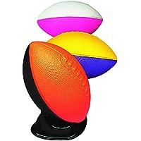 MINI POWER SPIRAL FOOTBALL 5-1/2IN