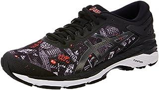 ASICS Men's Gel-Kayano 24 Running Shoes, EU Black Size: 12 UK (B073VYVWK1) | Amazon price tracker / tracking, Amazon price history charts, Amazon price watches, Amazon price drop alerts
