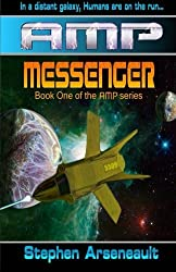 AMP Messenger by Stephen Arseneault (2013-10-06)