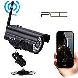 Alcoa Prime Wireless Wifi IP Camera IR N...
