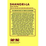 Shangri-La Travel Journal: You Can't Get There From Here Collection