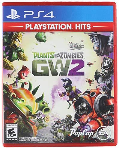 Plants vs  Zombies Garden Warfare 2 - PlayStation 4 by Electronic Arts