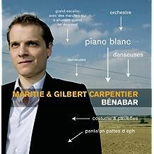 Maritie & Gilbert Carpentier