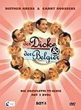 Der Dicke & der Belgier [3 DVDs]