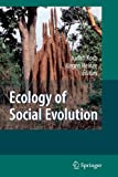 The time is ripe to investigate similarities and differences in the course of social evolution in different animals. This book brings together renowned researchers working on sociality in different animals to deal with the key questions of sociobi...