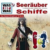 WAS IST WAS, Folge 9: Seeräuber/ Schiffe