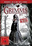 Grimms Großes Gruselkabinett [5 DVDs]