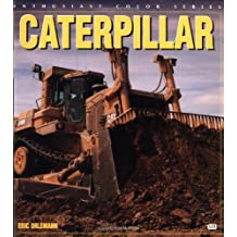 Caterpillar (Enthusiast color series)