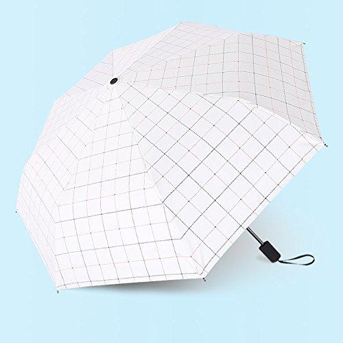 tbb-pliage-parapluie-parasol-anti-ultraviolet-impermeable-coupe-ventsimple-bordure-blanche