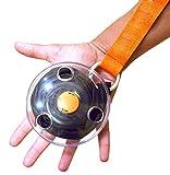 vinallo bolsa de almacenamiento telescópico bolsa de la compra plegable multifunción–bolsa reutilizable para la compra de disco redondo