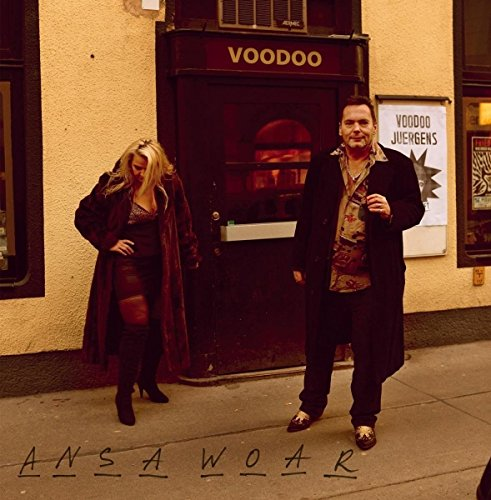Ansa Woar (+Download) [Vinyl LP]