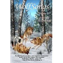 WolfSongs - Volume 2