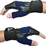 """Weight Lifting Gloves With 12"""" Wrist Support For Gym for sale  Delivered anywhere in Ireland"""