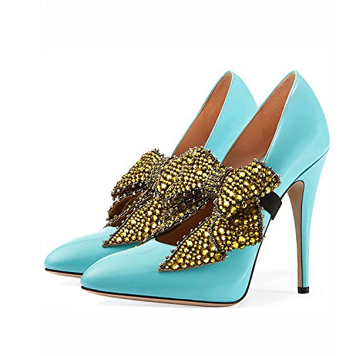 high heeled shoes, tacchi a spillo, tacchi a spillo, pelle, tacchi trentotto