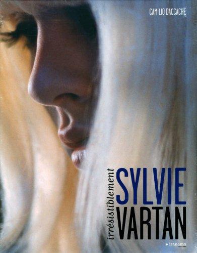 IRRESISTIBLEMENT SYLVIE VARTAN