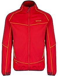 Regatta Mens Sumatra II Lightweight Stretch Softshell Jacket