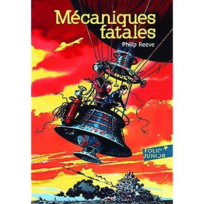 Tom et Hester, 1:Mécaniques fatales