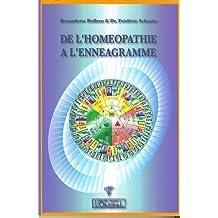 De l'Homéopathie à l'Ennéagramme