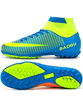 BAOBU High Top Cleats Erwachsene