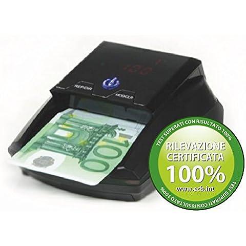 Detectalia D150 - Detector de billetes falsos