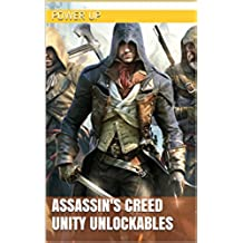 Assassin's Creed Unity Unlockables (English Edition)