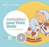 Comptines pour faire dodo (1CD audio)