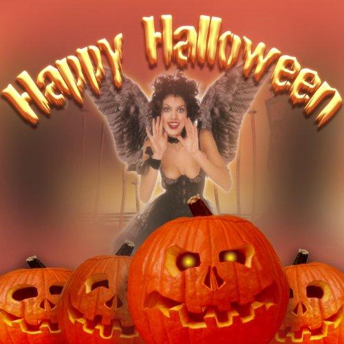 Happy Halloween (Happy Halloween N)