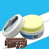 Alextry, detergente Multifunzionale per la Pulizia della Pelle, per divani, Scarpe, Borse e vetri