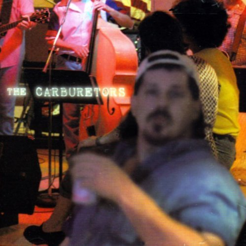 Yall Don't Tell My Mama I Was Here by Carburetors (2004-04-29)