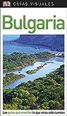 Guía Visual Bulgaria: Las guías que enseñan lo que otras solo cuentan