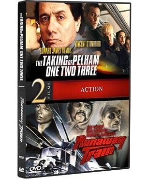 Taking of Pelham 1 2 3 / Runaway Train