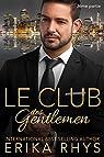 Le Club des gentlemen, tome 3 par Rhys
