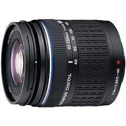 Olympus Objectif 40-150mm (80-300mm) 1:4,0-5,6