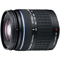 Olympus Zuiko Digital ED 40-150 mm f4,0-5,6 Objektiv (Four Thirds, 58 mm Filtergewinde)